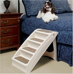 Pup Step Plus Dog Stairs