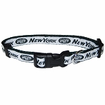 New York Jets NFL Dog Collars