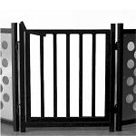 Walk Thru For Freestanding Pet Gates
