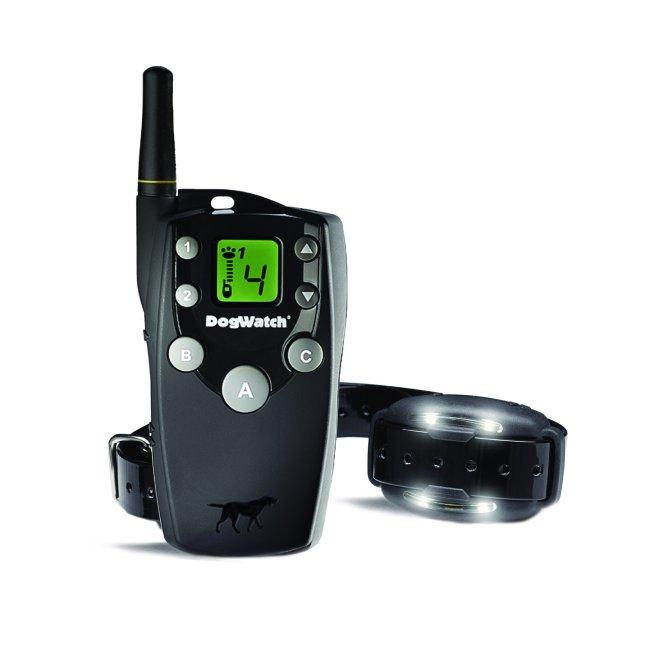 Dogwatch BigLeash S-15 Remote Trainer DW-6857