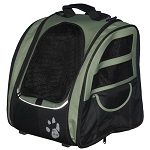 I-GO2 Traveler Pet Carrier in Sage