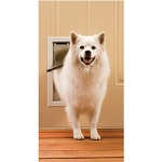 PetSafe Freedom Pet Door - Medium