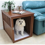 Dog Crate & Table - Medium