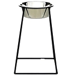 Tall Pyramid Raised Feeder