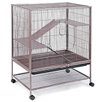Prevue Hendryx Rat and Chinchilla Cage