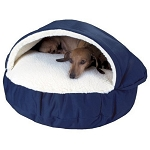 Extra Large Cozy Cave Orthopedic Dog Bed