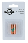 PetSafe 6 Volt Alkaline Battery RFA-18-11