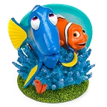 Dory & Marlin Aquarium Ornament