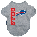 Buffalo Bills Dog Tee Shirt