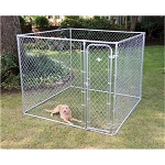 DYI Boxed Kennel 7.5 x 7.5 x 6