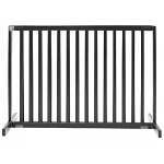 Tall Kensington Freestanding Pet Gate