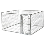 DIY Kennel 7.5 x 7.5 x 4