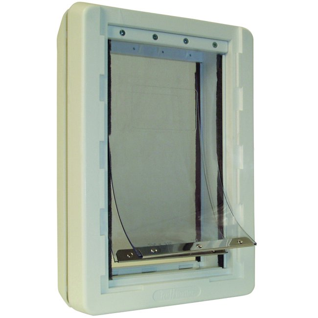 Ideal pet ruff weather pet door for Ideal pet doors