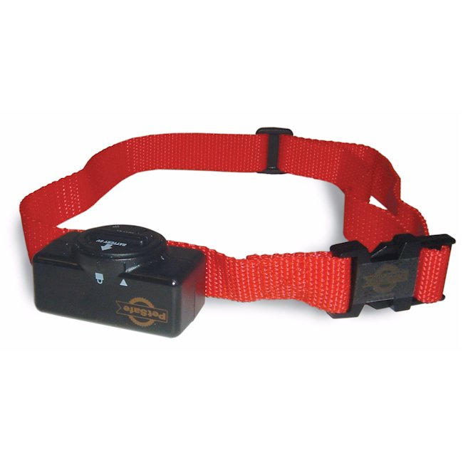 PetSafe PBC-102 Bark Collar plus 2 FREE Batteries / for dogs 8-50 Lbs