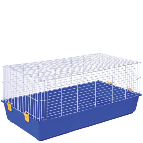 Prevue Hendryx Small Animal Tubby Cage Model 525