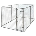 Boxed Kennel 7.5 x 13 x 6