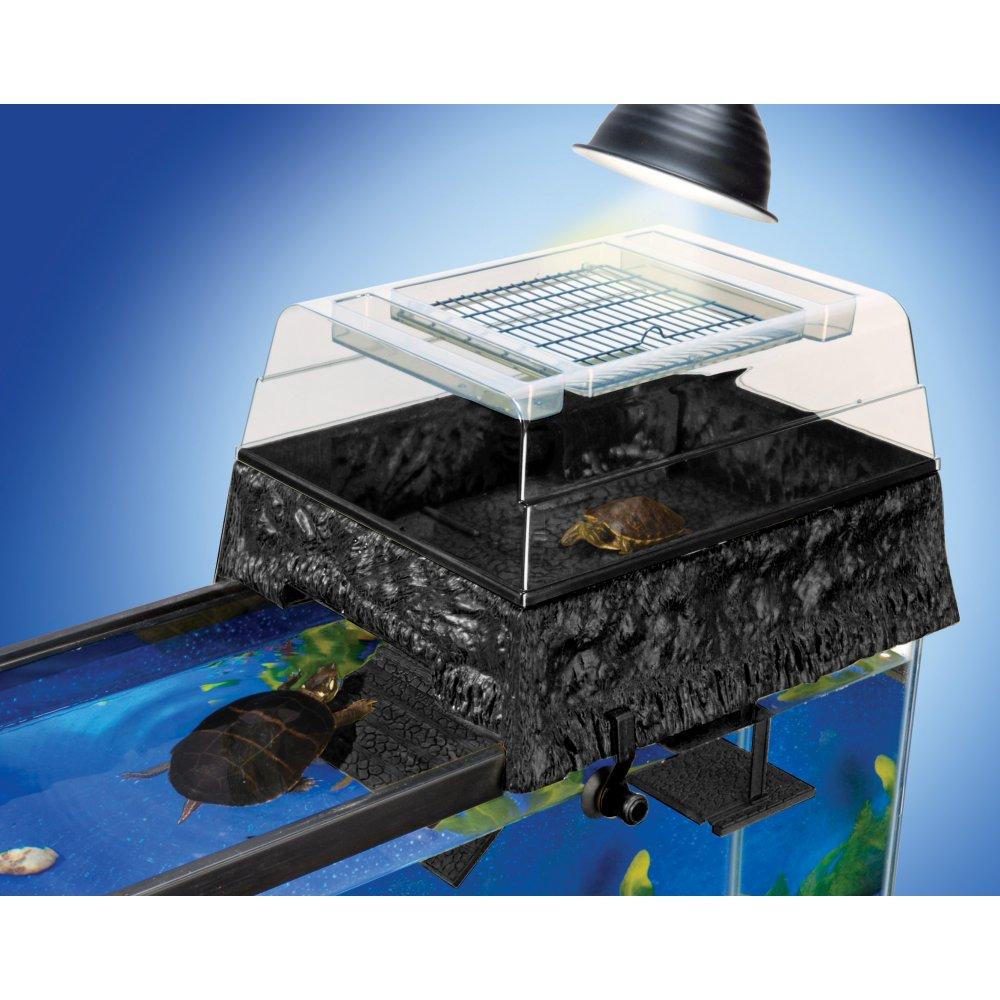 Reptology Turtle Topperabove Tank Basking Platform Rep600