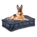 Extra Large Pillow Top Dog Bed