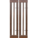 Citadel Pet Gate Extensions