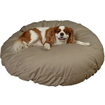 Extra Large Round Pillow Pet Bed