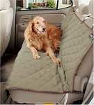Deluxe Bench Seat Cover