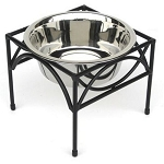 Regal Raised Dog Feeder