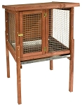 Small Heavy Duty Rabbit Hutch