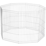 Prevue 8 Panel Pet Playpen