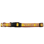 USC Trojans Dog Collars