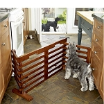 Pet Gate N Crate