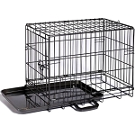 Extra Small Prevue Economy Dog Crate