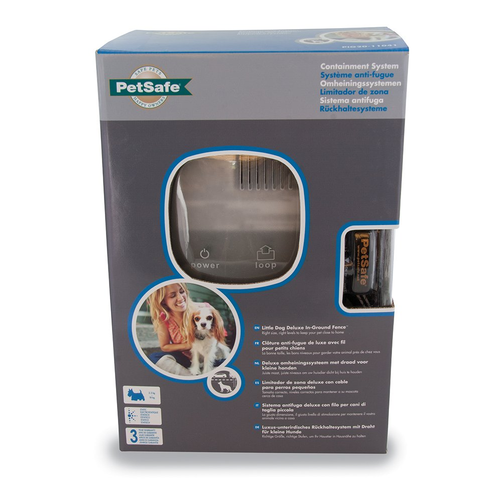Elite In-Ground Fence for Small Dogs by PetSafe - PIG00-10773