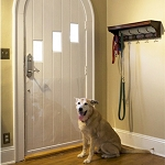 Pet Door Shield