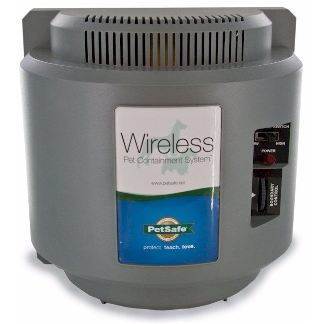 petsafe wireless instant fence extra transmitter - Petsafe Wireless Fence