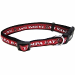 Tampa Bay Buccaneers NFL Dog Collars