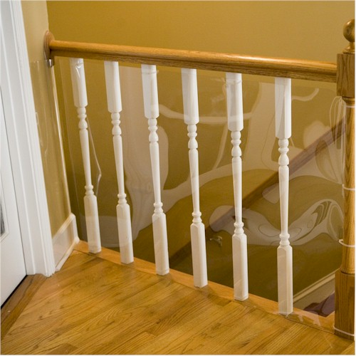Banister Shield Protector Ks5 Cardinal Pet Amp Child Gates