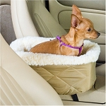 Large Console Lookout Dog Car Seat