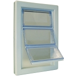 Ideal Pet Air-Seal Pet Door