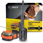 Dogtra Pathfinder Mini GPS Dog Tracking Collar