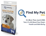 Find My Pet DNA