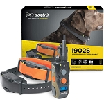 Dogtra 1902S Two Dog Remote Dog Training Collar - 3/4 Mile Range, Waterproof, Rechargeable