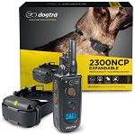 Dogtra 2300NCP 3/4-Mile 2-Dog Expandable Remote Training E-Collar