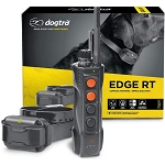 Dogtra Edge RT 1-Mile Waterproof Remote Dog Training E-Collar