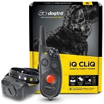 Dogtra iQ CLiQ Ultra Compact Dog Training E-Collar