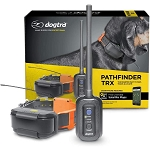 Dogtra Pathfinder 9-Mile 21-Dog Expandable Waterproof Smartphone GPS Tracking & Training E-Collar
