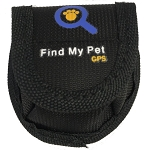 Find My Pet Nano GPS Collar Pouch