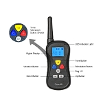 Happy Hound Yard Ranger 330 Replacement Transmitter