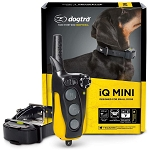 IQ-MINI Rechargeable Waterproof Dog Training Collar