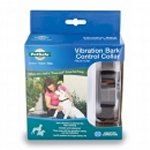 Vibration Bark Collar