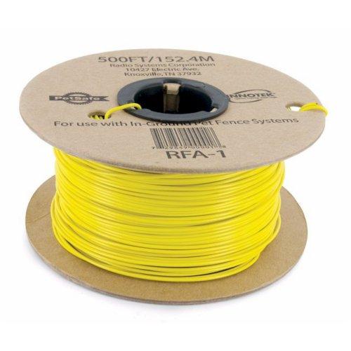 Heavy Duty Pet Fence Wire 1 000 Feet Rfa 1k